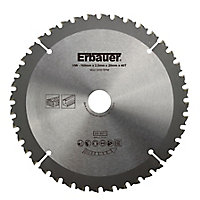 Erbauer 40T Circular saw blade (Dia)165mm