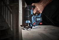Erbauer 750W 220-240V Corded Jigsaw EJS750