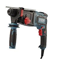 Erbauer 750W 240V Corded SDS+ drill ERH750