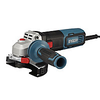 Erbauer 900W 240V 115mm Corded Angle grinder EAG900-115