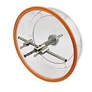 Erbauer Adjustable holesaw (Dia)200mm