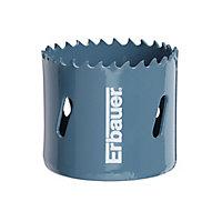 Erbauer Bi-metal Holesaw (Dia)51mm