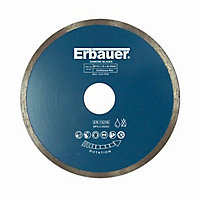Erbauer (Dia)115mm Diamond blade