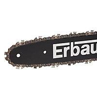 Erbauer ECSG18-Li 18V Cordless 300mm Chainsaw - BARE
