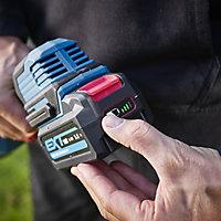 Erbauer EGT18-Li-Bare 18V 300mm Cordless Grass trimmer - BARE