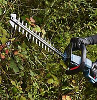 Erbauer EHT18-Li 18V 550mm Cordless Hedge trimmer - BARE