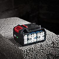 Erbauer EXT 18V 5Ah Li-ion Battery