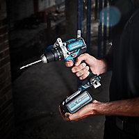 Erbauer EXT 18V Cordless Combi drill Bare ECDT18-Li-2 - Bare