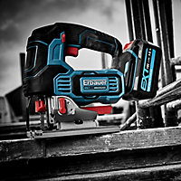 Erbauer EXT 18V Cordless Jigsaw EJS18-Li - Bare