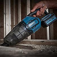 Erbauer EXT Cordless Dry vacuum EVAC18-Li - Bare