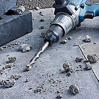 Erbauer Masonry Drill bit (Dia)5mm (L)150mm