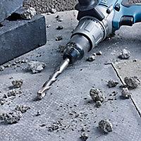 Erbauer Masonry Drill bit (Dia)7mm (L)150mm