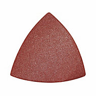 Erbauer Mixed grit Sanding sheet (W)93mm, Pack of 10