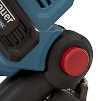 Erbauer Pole 18V 450mm Cordless Hedge trimmer