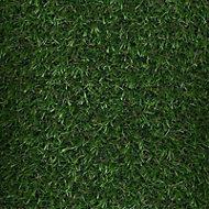 Eton Medium density Artificial grass 12m² (T)15mm