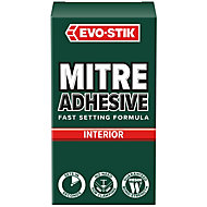 Evo-Stik Mitre White Adhesive