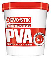 Evo-Stik PVA adhesive 1L