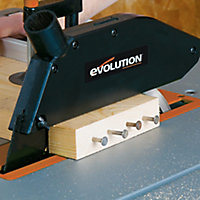 Evolution 1500W 240V Table saw R255MTS