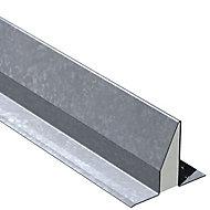 Expamet Steel Lintel (L)1.5m (W)278mm
