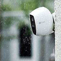 EZVIZ Cam HD Wired Outdoor Smart IP camera