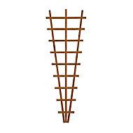 Fan Trellis panel (W)0.66m (H)1.83m