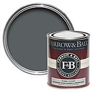 Farrow & Ball Dark tones Wood Primer & undercoat, 750ml