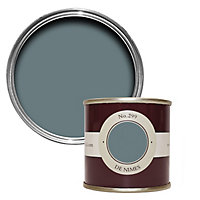 Farrow & Ball De nimes No.299 Matt Emulsion paint 100ml Tester pot