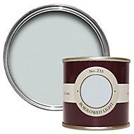 Farrow & Ball Estate Borrowed light No.235 Emulsion paint 100ml Tester pot