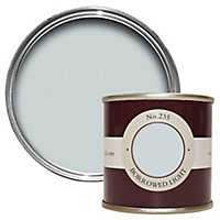 Farrow & Ball Estate Borrowed light No.235 Emulsion paint 100ml Tester pot