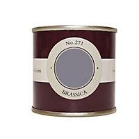 Farrow & Ball Estate Brassica No.271 Emulsion paint, 100ml Tester pot