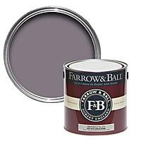 Farrow & Ball Estate Brassica No.271 Matt Emulsion paint, 2.5L
