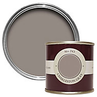 Farrow & Ball Estate Charleston gray No.243 Emulsion paint 100ml Tester pot