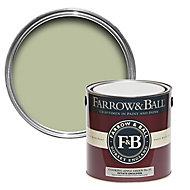 Farrow & Ball Estate Cooking apple green No.32 Matt Emulsion paint, 2.5L