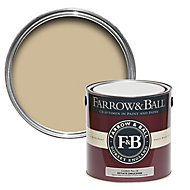 Farrow & Ball Estate Cord No.16 Matt Emulsion paint, 2.5L