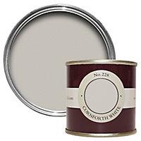 Farrow & Ball Estate Cornforth white No.228 Emulsion paint 100ml Tester pot