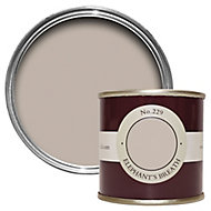 Farrow & Ball Estate Elephant's breath No.229 Emulsion paint 100ml Tester pot