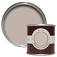 Farrow & Ball Estate Elephant's breath No.229 Emulsion paint 100ml Tester pot