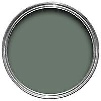 Farrow & Ball Estate Green smoke No.47 Emulsion paint 100ml Tester pot