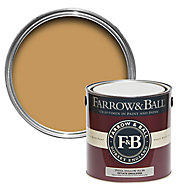 Farrow & Ball Estate India yellow No.66 Matt Emulsion paint 2.5L