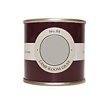 Farrow & Ball Estate Lamp room gray No.88 Emulsion paint 100ml Tester pot
