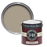 Farrow & Ball Estate Light gray No.17 Matt Emulsion paint, 2.5L