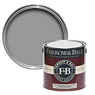 Farrow & Ball Estate Manor house gray No.265 Matt Emulsion paint, 2.5L