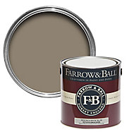 Farrow & Ball Estate Mouse's back No.40 Matt Emulsion paint, 2.5L