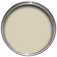 Farrow & Ball Estate Off white No.3 Matt Emulsion paint 2.5L