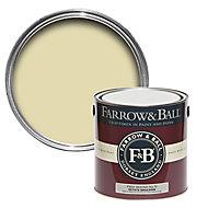 Farrow & Ball Estate Pale hound No.71 Matt Emulsion paint, 2.5L