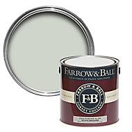Farrow & Ball Estate Pale powder No.204 Matt Emulsion paint, 2.5L