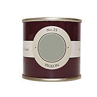 Farrow & Ball Estate Pigeon No.25 Emulsion paint 100ml Tester pot