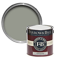 Farrow & Ball Estate Pigeon No.25 Matt Emulsion paint 2.5L