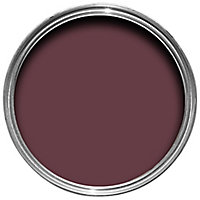 Farrow & Ball Estate Preference red No.297 Eggshell Metal & wood paint, 0.75L