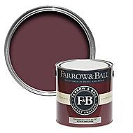 Farrow & Ball Estate Preference red No.297 Matt Emulsion paint 2.5L